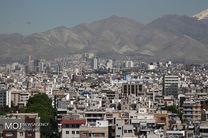 کیفیت هوای تهران در 15 تیر 98 سالم است