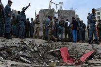 انفجار در کابل یک کشته و چندین زخمی برجا گذاشت