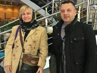 کولاکوویچ به تهران آمد