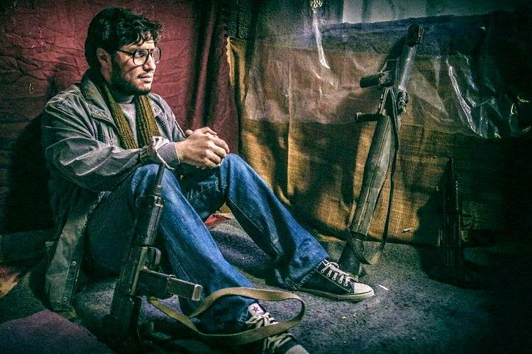 """ساخت """"ماجرای نیمروز ٢ """" در اسلام آباد غرب"""