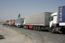 حمل 3  میلیون تن کالا از مازندران به سایر مناطق کشور