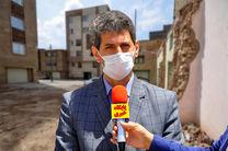 اجرای ۲۰ پروژه بازآفرینی شهری در استان اصفهان