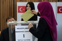 انتقاد گزارشگران بدون مرز از فضای سیاسی ترکیه در آستانه همه پرسی