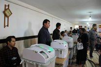 فقط مسوولان رأیگیری و ناظران نامزدها حق حضور در شعب را دارند