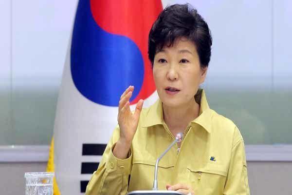 پاسخ رئیس جمهور کره جنوبی به هشدارهای همسایه شمالی