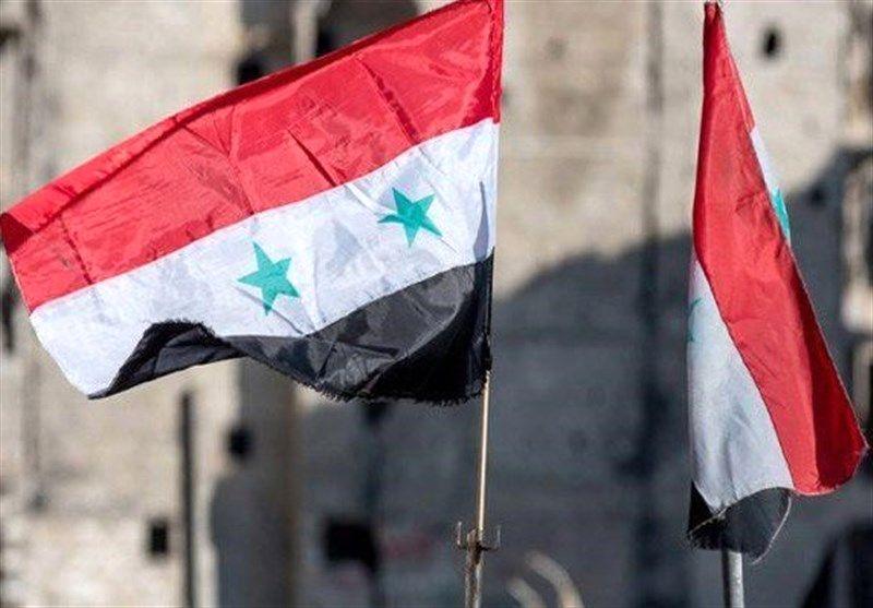 موضع دمشق درباره جنبش حماس تغییر نکرده است