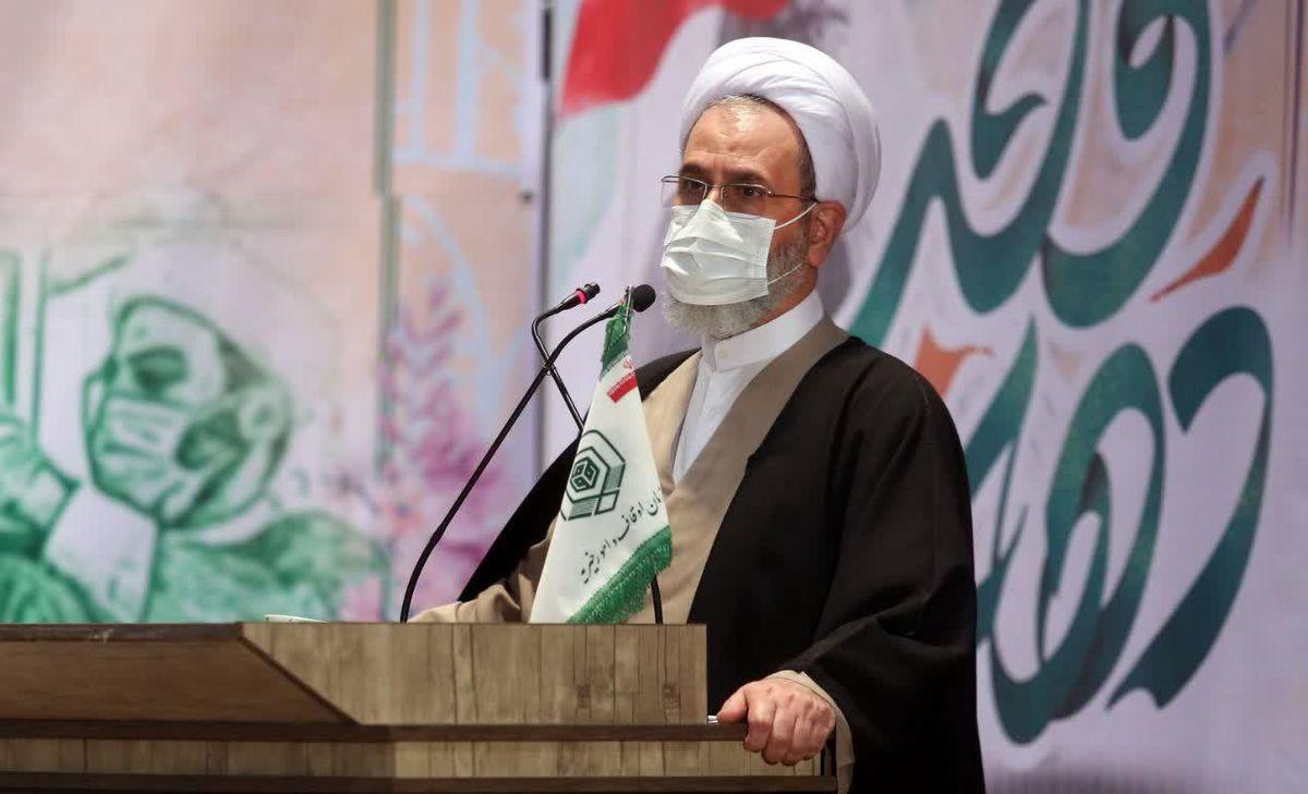 حل مشکلات مردم خوزستان نیازمند تلاش همگانی است