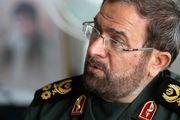 راهبرد فعلی دولت آمریکا تاثیرگذاری بر روی ارکان اقتدار ایران است