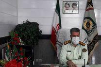 دستگیری 55 معتاد ومتجاهر در شهرستان خمینی شهر