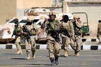ناکامی سعودیها در حمله به پایگاه نیروهای یمنی