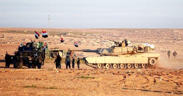 رژیم صهیونیستی در مرز با مصر پایگاه مجهز نظامی احداث کرد