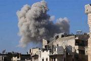 حمله هوایی به منطقه مرزی «البوکمال» تکذیب شد
