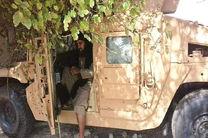 اعطای مدارک شناسایی از سوی سازمان سیا به تروریست های داعش