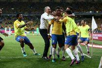 برنامههای تیته برای اسکان برزیل در جام جهانی