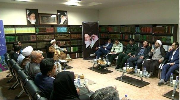 طرح ملی ملکوت در هرمزگان اجرا می شود/راه اندازی مرکز تخصصی تفسیر تسنیم در استان