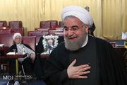 دومین اجلاسیه پنجمین دوره مجلس خبرگان رهبری