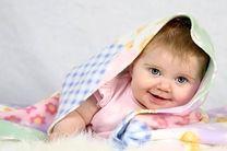 امیرعلی و فاطمه انتخاب اول ایرانی ها در نامگذاری نوزادان