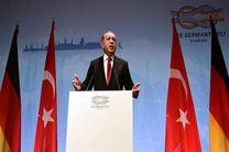 اردوغان: شما قدرت کافی برای بدنام کردن و ترساندن ما ندارید و نداشته اید