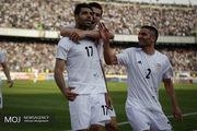 گزارشگر بازی ایران و کره جنوبی اعلام شد