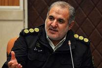 محور اصلی شورای معتمد پلیس، امنیت است