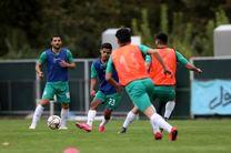 فهرست تیم ملی فوتبال ایران برای دیدار با بوسنی امشب اعلام می شود