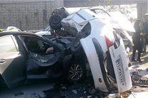 ۳۰ درصد تصادفات در ساعت 16 لغایت 20 رخ میدهد/ چند ساعت مانده به سال تحویل بیشترین تصادفات در مسیر مشهد رخ میدهد