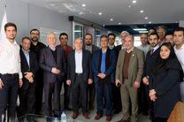 مرکز نوآوری ایران زمین پایگاهی برای مشارکت و جمع آوری ایدههای خلاقانه است