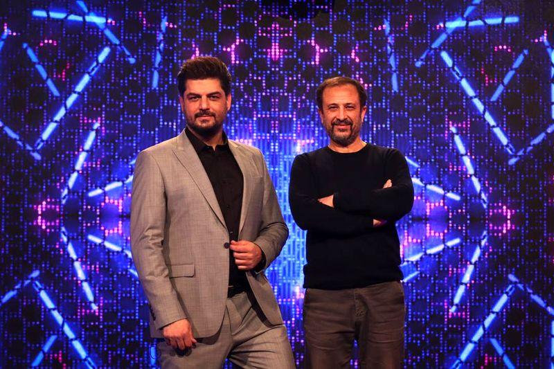ساخت فصل دوم مسابقه ایران پس از ایام عزاداری محرم