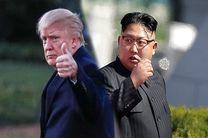 اغلب  آمریکاییها از نشست رئیس جمهور آمریکا با رئیس کره شمالی حمایت میکنند
