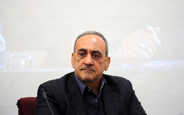 حمیدرضا گرشاسبی از سمت خود استعفا کرد