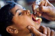 واکسیناسیون سراسری فلج اطفال در پاکستان آغاز شد