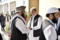 پاکستان و طالبان بر از سرگیری گفتگوهای صلح افغانستان تاکید کردند
