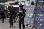 حملات تروریستی در پاکستان، جان 6 نیروی پلیس را گرفت