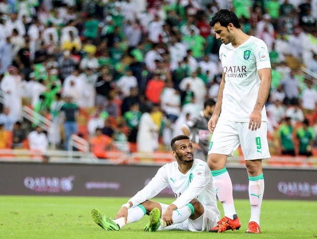 حریف پرسپولیس در آغاز فصل جدید لیگ عربستان شکست خورد