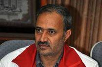 امدادرسانی  به 290 حادثه دیده در تاسوعا و عاشورای حسینی  در اصفهان