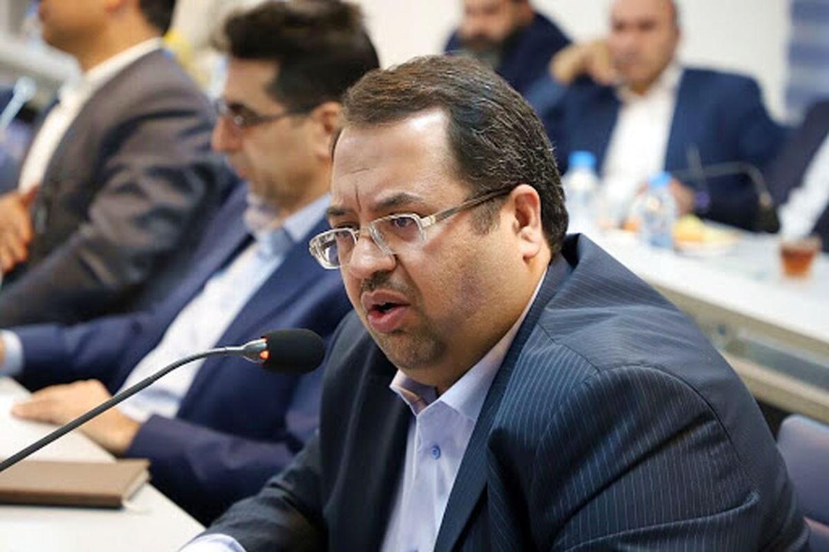 عمل به مسئولیت های اجتماعی سر لوحه کار منطقه ویژه اقتصادی پارسیان