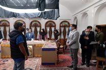 آغاز چشیدن طعم غذاهای جشنواره خش خورانه در یزد
