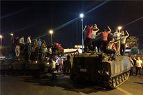 مغز متفکر کودتای ترکیه، وابسته نظامی در اسرائیل بوده است