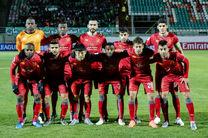 لخویا جام امیر قطر را فدای دیدار برابر پرسپولیس کرد
