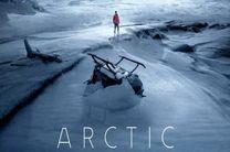دانلود زیرنویس فیلم Arctic 2018