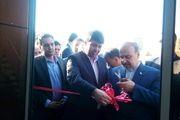 سالن بین المللی اسکواش یزد افتتاح شد/سالن بین المللی اسکواش یزد در کشور کم نظیر است