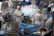 بستری 73 مورد بیمار جدید مبتلا به کرونا در اصفهان