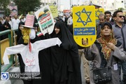 تقدیر رییس دفتر رییس جمهور از حضور مردم در راهپیمایی روز قدس