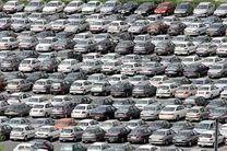 قیمت خودروهای داخلی در سال جدید