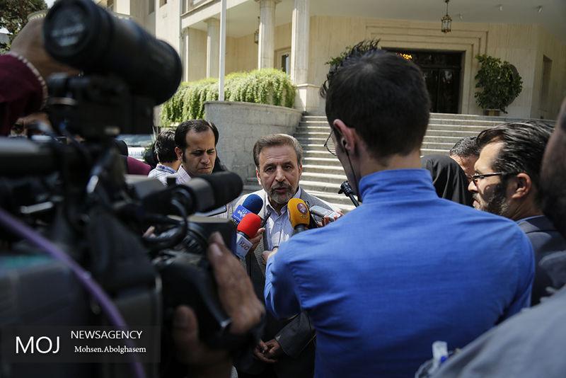 وزارت اطلاعات و نظام این حق را دارند که از اسماعیل بخشی شکایت کنند