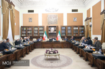 جلسه کمیسیون نظارت مجمع تشخیص مصلحت نظام