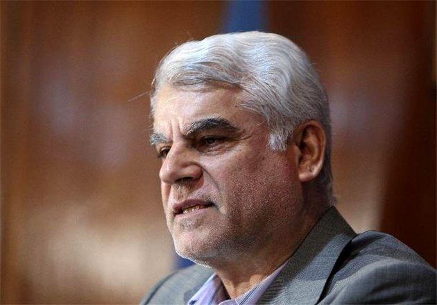 ایران باید حساب ارزی خود را قوی نگه دارد
