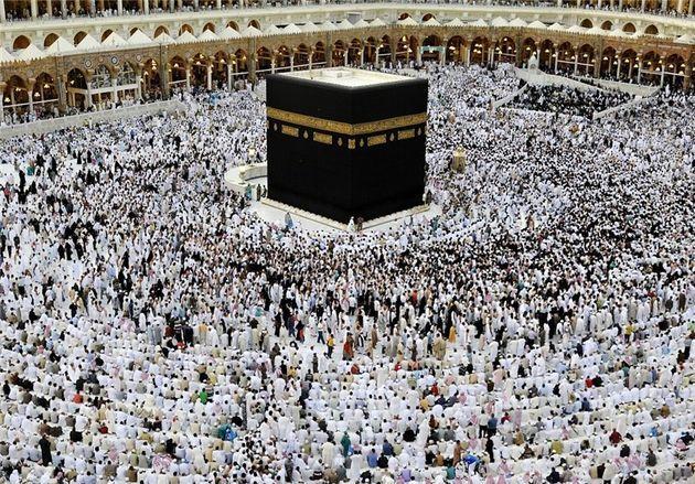 اعزام بیش از 5 هزار اصفهانی به حج تمتع در سال 97