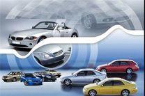 افزایش قیمت خودروهای وارداتی