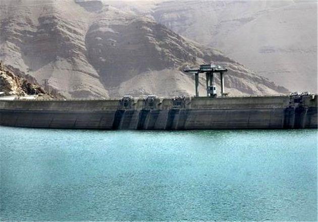 مشکلی در تأمین آب شرب استان همدان وجود ندارد